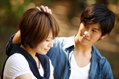4 วิธีบอกรักอันไร้เสียงของผู้ชายญี่ปุ่น