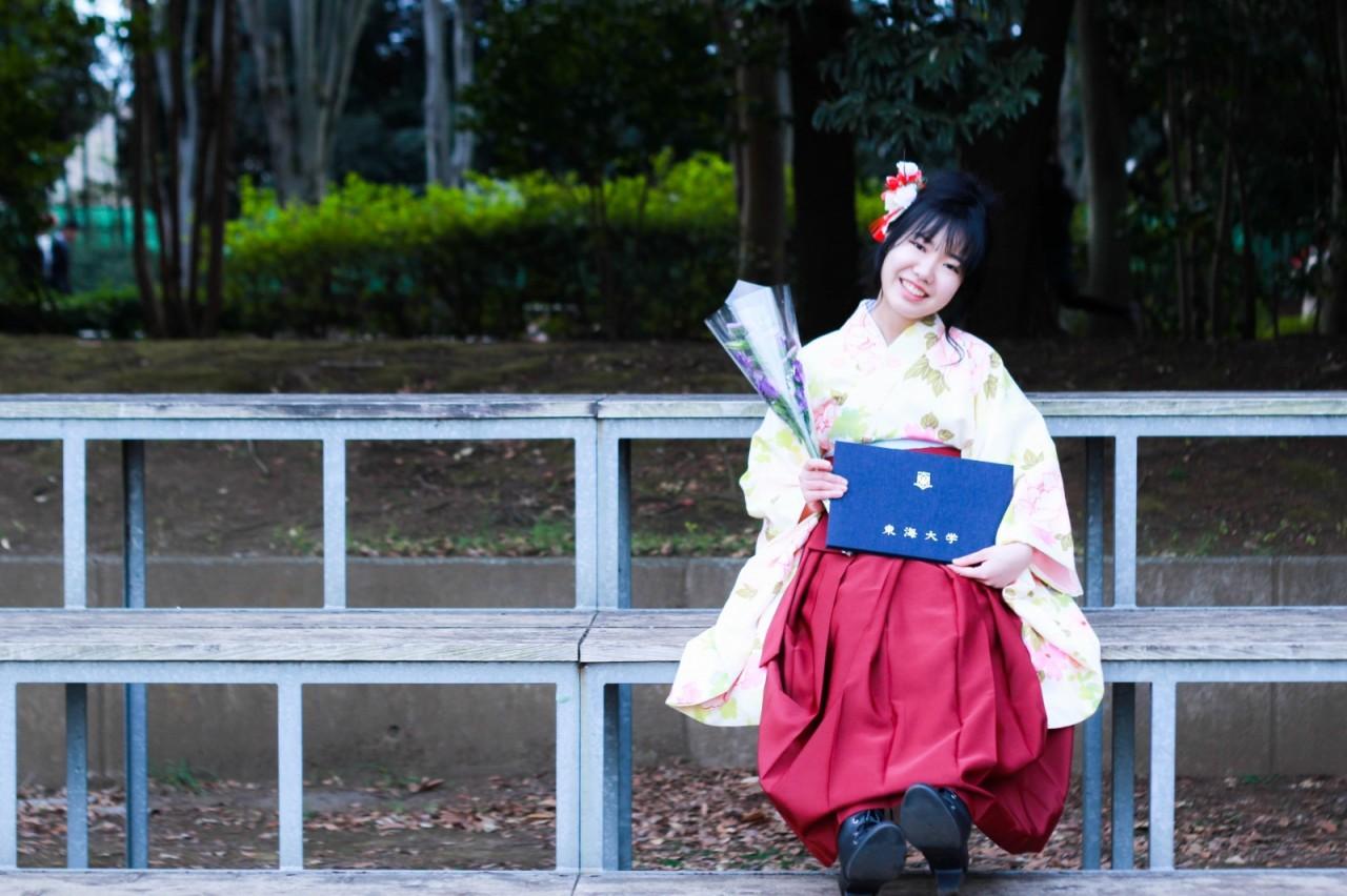 พิธีรับปริญญาที่ญี่ปุ่นเป็นอย่างไร ตามมาดูเลย!